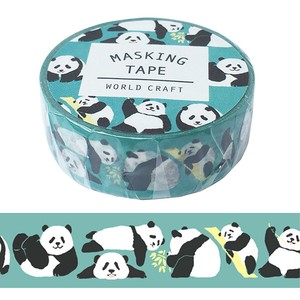 Washi Tape Panda Wrapping Decoration Washi Tape