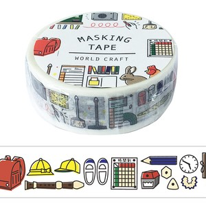 Washi Tape School Wrapping Decoration Washi Tape
