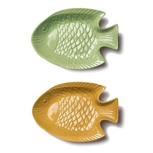 【人気商品】FISH PLATE フイッシュプレート