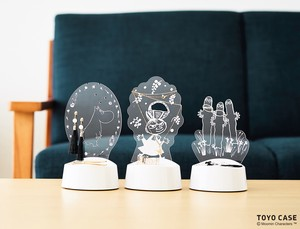 Squirrel The Moomins Series LED Light [2019NewItem]