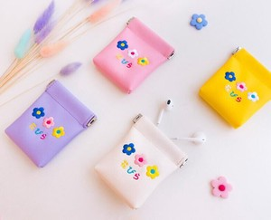 Petal Base Mini Pouch