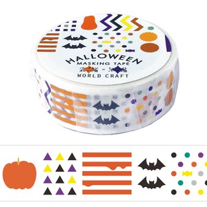 Washi Tape Wrapping Washi Tape Halloween