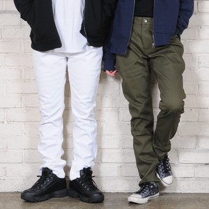 A/W Film Bonding Pants
