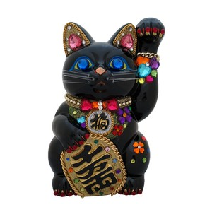 Beckoning Cat C-311 <Made in Japan> Maneki-neko Charm Price Increase Price Increase