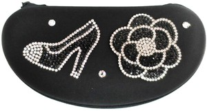 Eyeglass Case Hard Heel