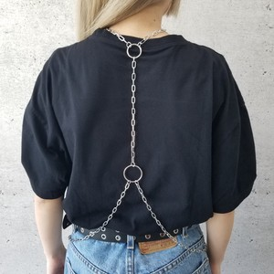 Staff Chain Harness