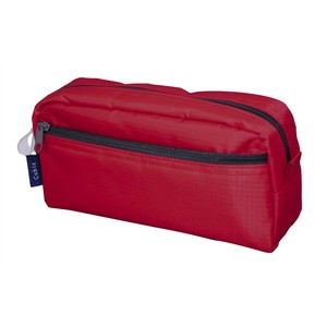 Outlet Pencil Case Box Red