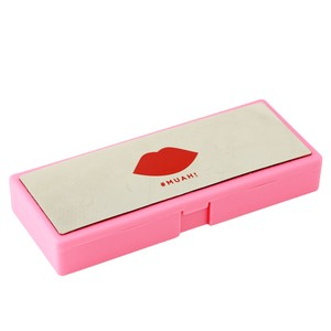 Mirror Pencil Case Lip