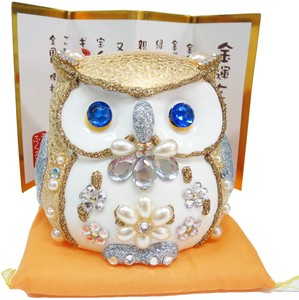 Ornament Owl
