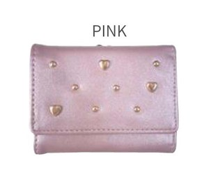 Studs Coin Purse Wallet Reserved items