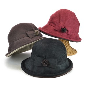 Suede Ribbon Combi Sailor Ladies Hats & Cap