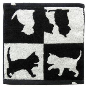 Popular IMABARI TOWEL Handkerchief cat