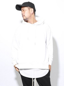 A/W Men's Big Sweat Hoody