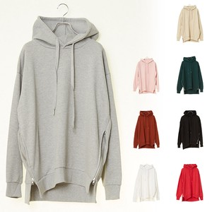 Big Silhouette Pullover Hoody