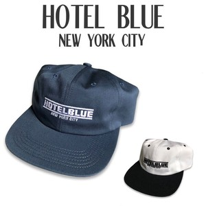HOTEL Speed Racer Embroidered CAP  17892