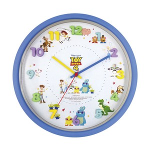Disney Icon Wall Clock Toy Story
