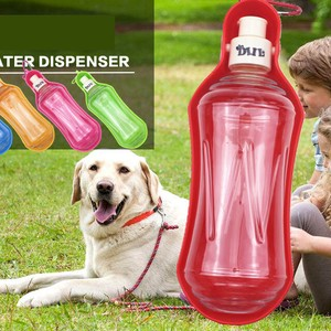 Pet Product Cup Plastic Bottle Unity Bottle Water Flask Bottle Pet