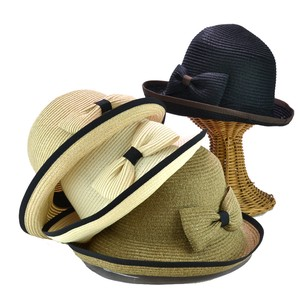 Washable Paper Edge Hat Young Hats & Cap