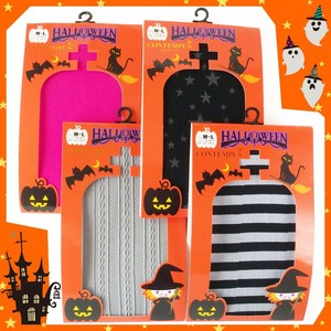 Halloween Specification Leggings Three-Quarter Length Series 80 Denier