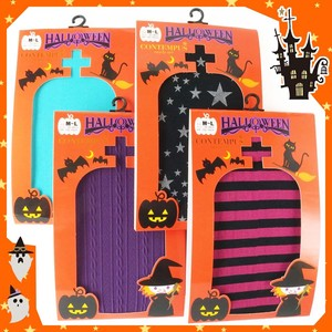 Halloween Specification Leggings Full Length Series 80 Denier