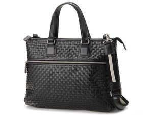 Mesh Brief Bag