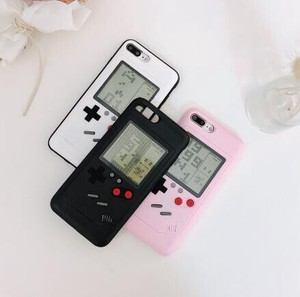 iPhone Case iPhone iPhone iPhone7 Plus Game Smartphone Cover