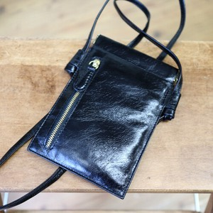 [2019NewItem] Leather Mini Shoulder Bag