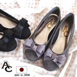 Ballet Shoes Ribbon Flat Shoes Round