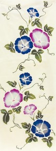 Thusen Hand Towel Morning Glory Hand Towel WAFUKA
