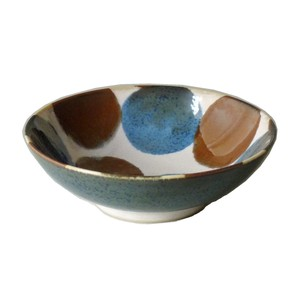 Blue Small Bowl