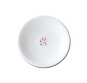 Fortune Star Beckoning cat Mini Dish