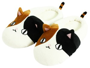Neko Sankyodai Room Slipper
