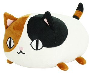 Neko Sankyodai Cushion