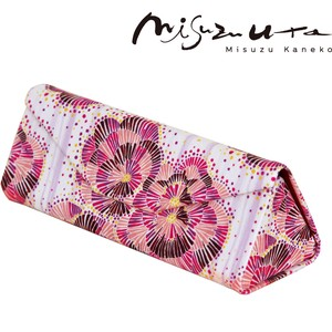 Folded Eyeglass Case Eyeglass Closs Firework