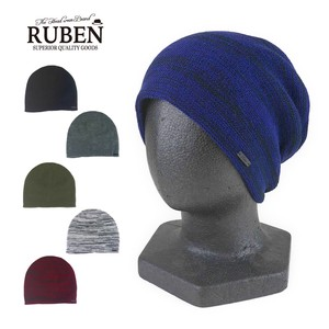 Ruben Tuck Single Knitted Watch Cap Young Hats & Cap