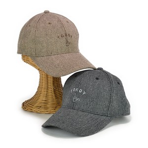 TROY Herringbone Cap Men's Hats & Cap