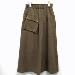 cocora Military Skirt