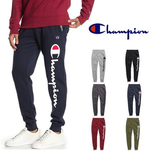 Champion Usa Sweat Pants Vertical