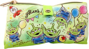 Tease Disney Double Pouch Alien