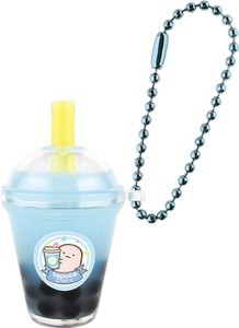 Sumikko gurashi Key Ring Soda