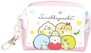 Tease Sumikko gurashi Mini Pouch Making Soft Toy