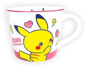 Pocket Monster Mug Girly Collection