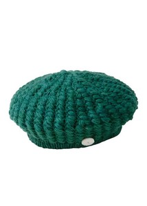 Hand Knitting Knitted Beret