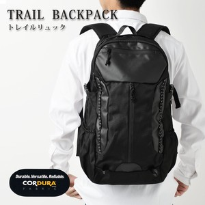 Tray Backpack Backpack Men's Ladies Water-Repellent Commuting Going To School