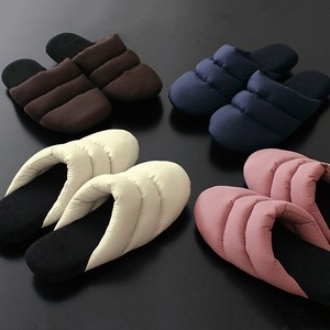 Funwari Fit Warm Feeling Slipper