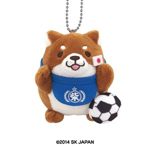Soft Toy Ball Chain Soccer Good