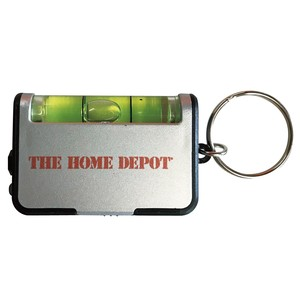 Home Driver Light Key Ring American
