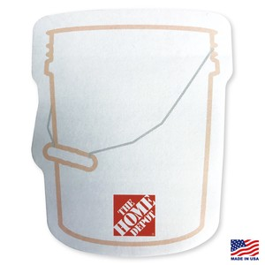 Home Sticky Note American