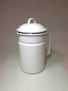 Activity Cartridge Attached Oil Pot