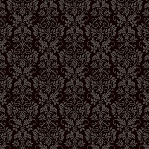 Wrapper Black Palace Half Sheet